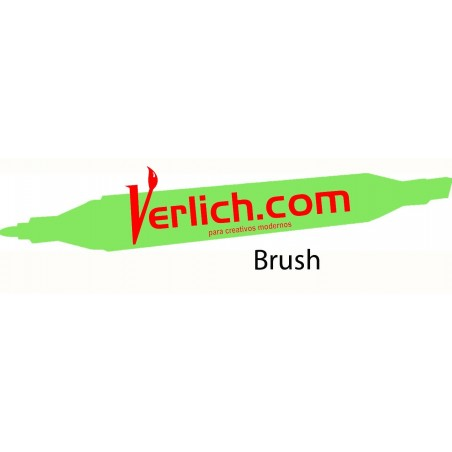 Marcador Touch Brush Cobalt Green Pale 242