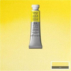 Acuarela Artist´s Bismuth Yellow 025 S1  Winsor and Newton