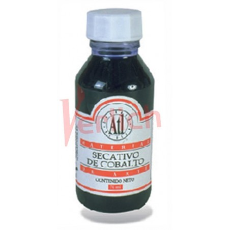 Secativo de Cobalto 70 ml. ATL