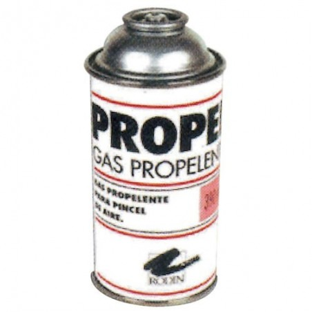 Gas Propelente Badger 190 g.