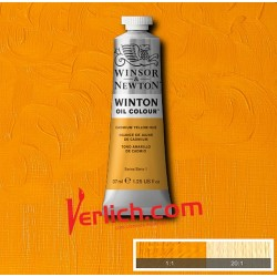 Oleo Winton Amarillo Cadmio Hue 9 37ML.
