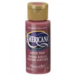 Americana Antique Mauve DA 162  2oz.