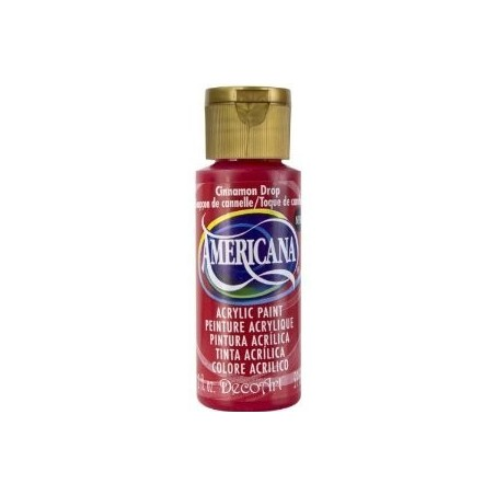 Americana Cinnamon Drop DA 308 2oz.