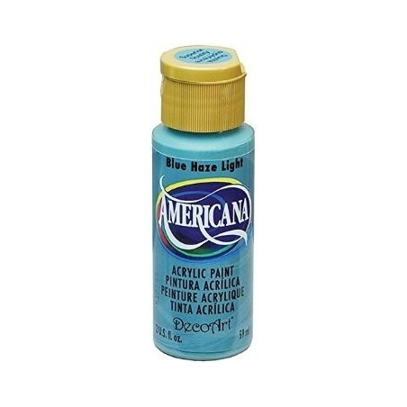 Americana Blue Haze DA 115 2oz.