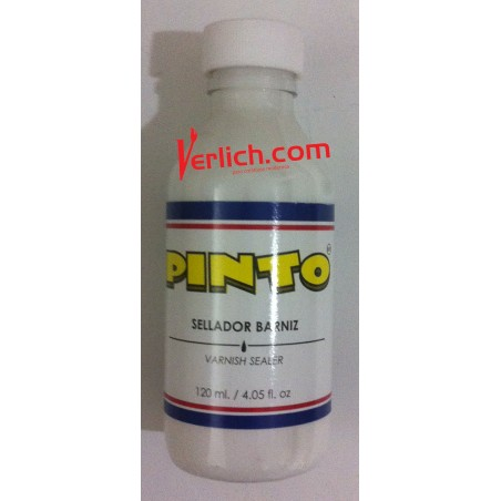 Sellador Barniz Pinto 120 ml