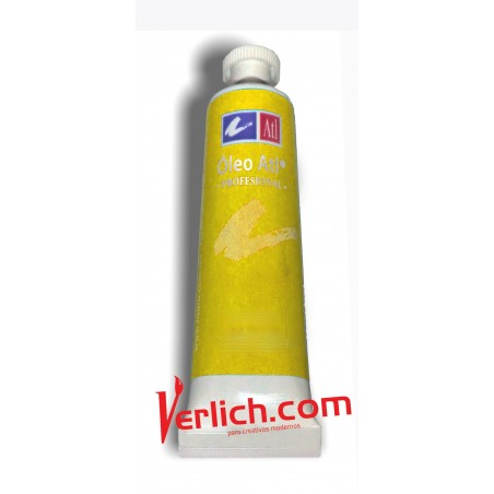 Oleo ATL 160ml. Amarillo Medio 202