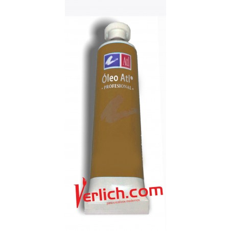 Oleo ATL 160ml. Ocre Amarillo 238